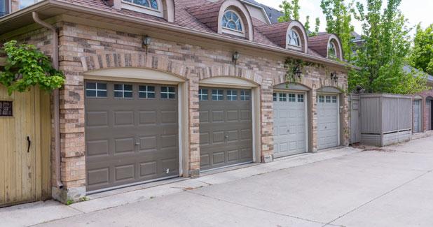 Garage Door Installment New York Ny