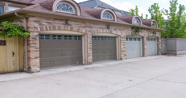 Garage Door repair the Bronx New York
