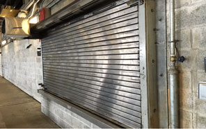 Roll Up Door Repair Nyc Same Day Service Doctor Gate