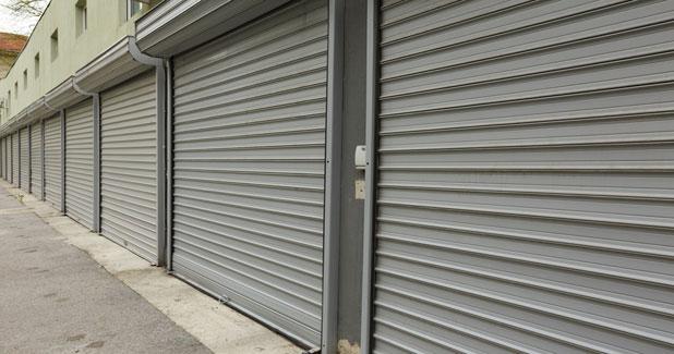 Roller Doors New York & Roller Doors New York | Doctor Gate